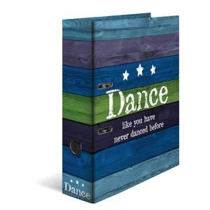 Bilde av HERMA ringperm i kartong, A4, Woody Dance (10